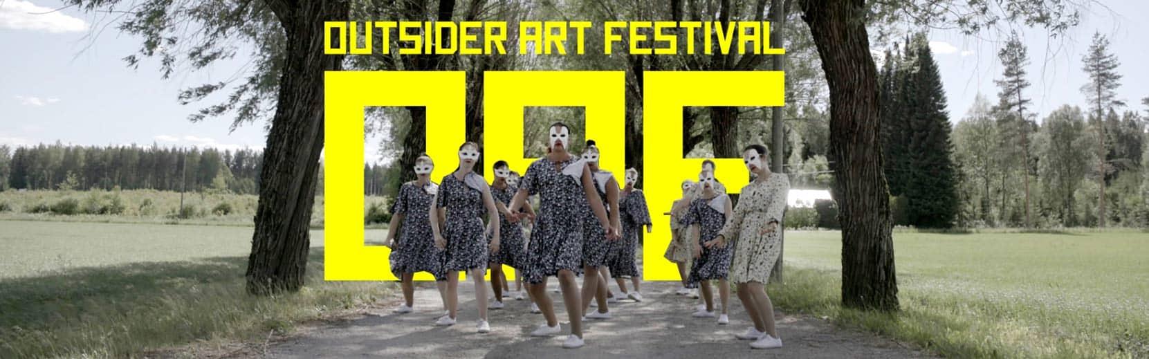 Festivaali pääkuva