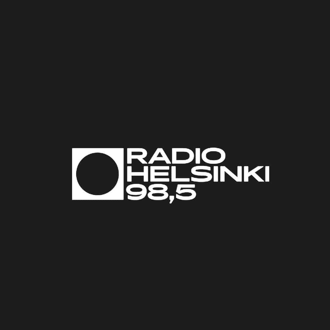 Ohjelma Radio Helsinki
