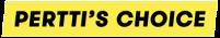 perttis choice logo